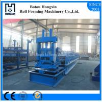 Best Framing Truss Stud And Track Roll Forming Machine With Light Weight Steel wholesale