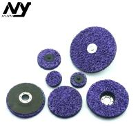 Best Roll Lock Angle Grinder Attachments For Removing Paint 2 Inch 50MM  Quick Changing wholesale
