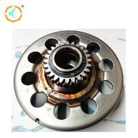 China Steel Shinny Scooter Clutch Parts  Housing / 5YP /  LC135 Motorcycle Racing Clutch Box/ Silver Color on sale