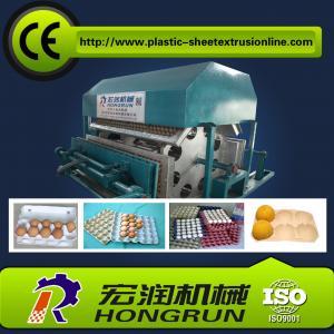 Best Fruit Tray Production Line / Apple Tray Making Machine wholesale