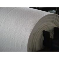 Best High Performance Air Slide Fabric For Cement Air Filter Cloth Acid And Alkaline Resistance wholesale
