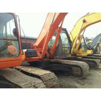 China Used Excavator Hitachi ZX240LC for Sale on sale