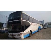 Best 390000KM 49 Seats 2013 Year AC Diesel Weichai 336hp Used YUTONG Buses Coaches wholesale