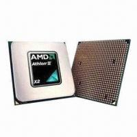 Best AMD Athlon II X2 Dual-core Processor, 3.0GHz Frequency and AM3 Socket wholesale