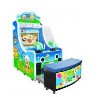 Best Cartoon Character FEC Games Coin Operated Crazy Shooting Arcade Machine wholesale