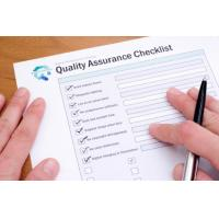 Best Quality Consulting China Quality Assurance Services for Importers wholesale
