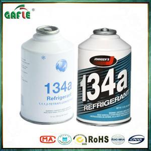 Best Gafle/OEM High Quality Refrigerant China Manufacturer R134A Gas wholesale