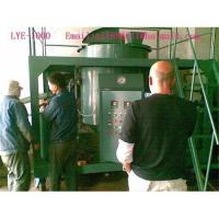 China (oil886611@hotmail.com)Vacuum engine oil purifier /motor oil recycling machine on sale
