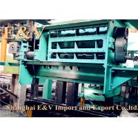 Cheap Ф350×10 Red Copper Strip Horizontal Continuous Casting Machine Line Two Strands for sale