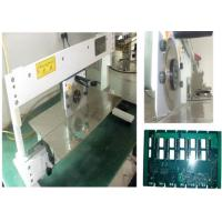 Best Manual PCB Depanelizer , Pneumatically PCB Depaneling Machine YSV-1M wholesale