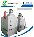 Best Precise PTFE Air Filtration Membrane Machine Multi Functional Hot Melt Welding wholesale