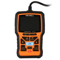 Best FOXWELL NT301 OBD Car Code Reader Diagnostic Scan Tool Multi-system wholesale
