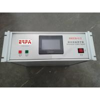 China SMER Excitation Controller 6 Control Channels Rated Voltage 100V/220V/380V on sale