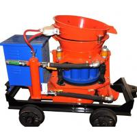 Best China new airless paint spraying machine for sale, Model HPZ-5 concrete dry sprayer wholesale