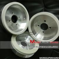 Best Vitrified Diamond Cup Grinding Wheel for pcd inserts wholesale