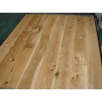 Best White Oak Solid Flooring wholesale