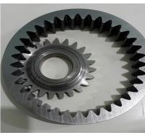 Best KM HSS Bowl Type Gear Shaper Cutter 38T wholesale