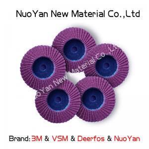 Best Hard Abrasive Fiber Disc Metal Surface Polishing 1200 Pcs/Carton Packaging wholesale