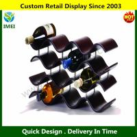 China wine bottle rack  YM6-004 on sale