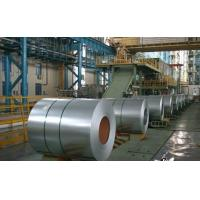 Best SGCC Hot Dipped Galvanized Steel Coils With Regular Spangles 0.35mm Thickness wholesale