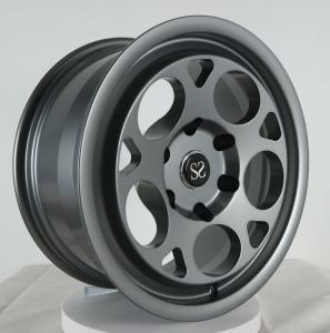 Best pcd 5x114.3 5x160 alloy wheels aluminum rims for land rover land cruiser wholesale