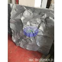 Best Precision Alum A356 Rotomoulding Moulds CNC Processed For LLDPE Stone Climbing wholesale