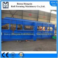 Best PLC Control System Roll Bending Machine 6500mm X 1000mm X 2400mm Size wholesale
