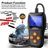 China Automotive Print Digital Battery Tester , Amps Battery Life Tester Support Pc Upgrade on sale