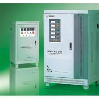Best DBW/SBW Series full automatic compensated voltage stabilizers wholesale