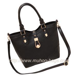 China Fashion High Quality PU Ladies Handbags for Outdoor (MH-2219) on sale