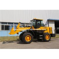 Buy cheap SINOMTP ZL30 Wheel Loader Using Deutz Enging With 92kw Rate Power And 500N.M Max from wholesalers