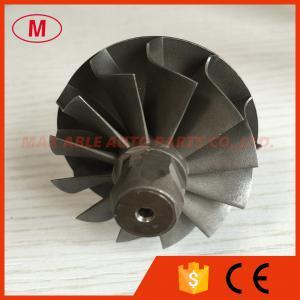 Best K04 53049880064 53049700064 06F145702C 06F145702CX turbo turbine shaft&wheel/turbo wheel f wholesale