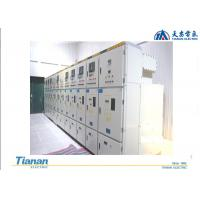 Best Distribution / Control High Voltage Switchgear Gis 40.5kv Metal Mounted wholesale