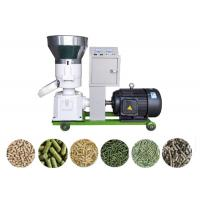 Best Small Farm Pellet Making Machine Flat Die Portable Grass Pellet Machine wholesale
