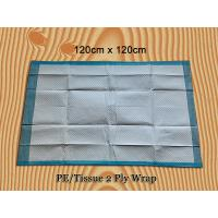 Best Waterproof Disposable Incontinence Bed Pads Absorbent Underpads Anti - Allergic wholesale
