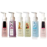 Best Customized Gentle Foaming Antibacterial Hand Sanitizer with Natural Ingredients wholesale