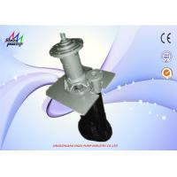 China Double Suction Pit Vertical Submersible Centrifugal Pumps By Stirring Impeller on sale
