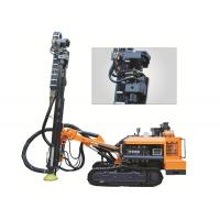 China Powerful Kg610 Down The Hole Drilling Machine Rock Blast Earth Drilling Rig on sale