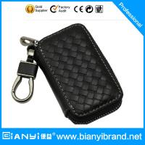 Best Hot Sale PU/Leather Key Wallet Bag wholesale