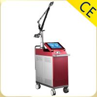 Buy cheap The Treatment For Tattoos And Pigmented lesions Quality  7 - Joint Articulated Arm Q Switched YAG Laser Beauty Machine product