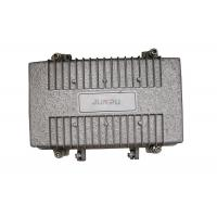 Best FHC Optical Node 2 Ports Outdoor Fiber Optic Receiver With Return Path wholesale