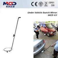 Best Practical cheap priceUnder Vehicle Inspection mirror  used for Police / Army Telescopic MCD-V3 wholesale