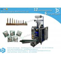 China Intelligent fully automatic counting and packing machine mix bag and single bag packaging on sale