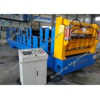 Best Corrugated Roof Custom Roll Forming Machine wholesale