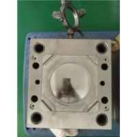 China PC+ABS Plastic Injection Molds Plastic Part Injection Production Supplier on sale