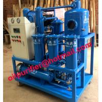 China On Discount Emulsified Turbine Oil Regeneration Plant, Turbo Oil Separation Cleaning Machi on sale