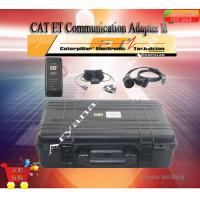 Buy cheap Caterpillar ET Diagnostic Adapter Caterpillar Communication Adapter II from wholesalers