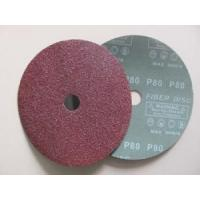 Best Abrasive A/O Fiber Disc (BL2012061) wholesale