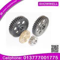 China High Quality Different Type Helical Gear Prices Form China Foundry Supply Planetary/Transmission/Starter Gear on sale