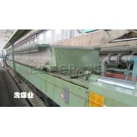 China Mining and Mineral Process Automatic Filter Press FP 1000 Chamber Filter Press on sale